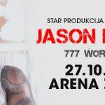 Jason Derulo – Star Produkcija